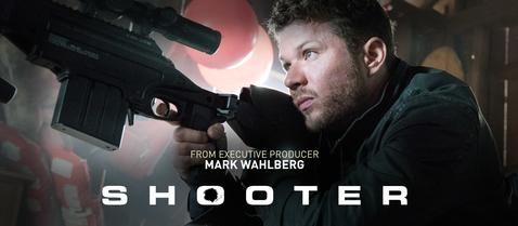 Shooter (TV series) - Wikipedia