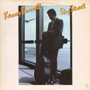 <i>Sky Street</i> 1976 studio album by Kenny Burrell