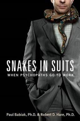 industrial psychologist