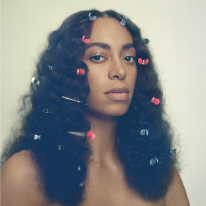 Image result for solange a seat at the table