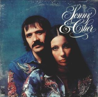 Sonny & Cher's Greatest Hits artwork