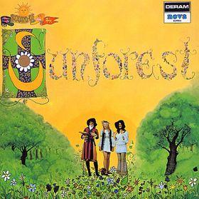 <i>Sound of Sunforest</i> 1970 studio album by Sunforest