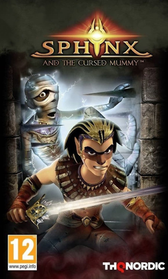 Sphinx and the Cursed Mummy Coverart.png