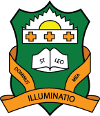 St Leo's College shield