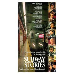 <i>Subway Stories</i> 1997 American film