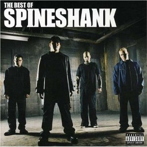 <i>The Best of Spineshank</i> 2008 compilation album by Spineshank