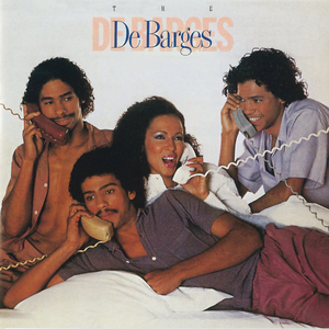 <i>The DeBarges</i> 1981 studio album by The DeBarges