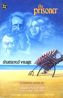 The Prisoner - Shattered Visage (TPB cover).jpg