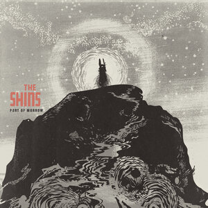 port of morrow the shins