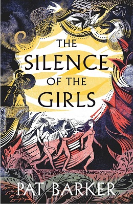 Picture of a book: Silence Of The Girls