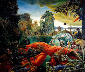 The Temptation of Saint Anthony (Ernst painting).png