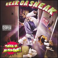 <i>Thizz Iz Allndadoe</i> 2006 studio album by Keak da Sneak
