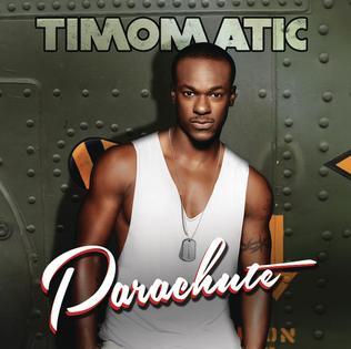 Timomatic — Parachute (studio acapella)