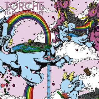 <i>Harmonicraft</i> 2012 studio album by Torche