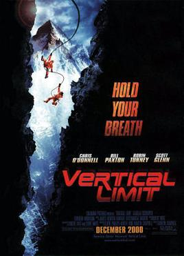 Dikey Limit Vertical Limit film izle