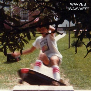 <i>Wavvves</i> 2009 studio album by Wavves