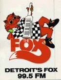"Station logo used during ""The Fox"" era(circa 1990)"