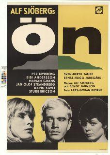 <i>Ön</i> 1966 film by Alf Sjöberg