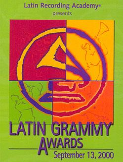 1st latin grammy