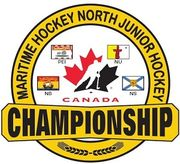 Maritime-Hockey North Junior C Championship