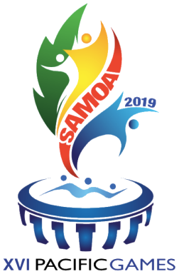 2019 Pacific Games - Wikipedia