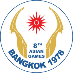 1978 Asian Games eighth edition of the Asian Games