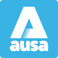 AUSA logo, white background.png