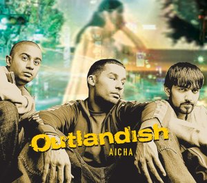 Outlandish band