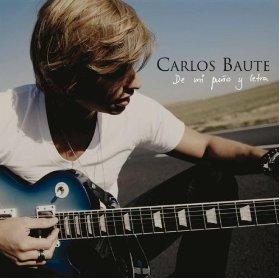 <i>De Mi Puño y Letra</i> 2008 studio album by Carlos Baute