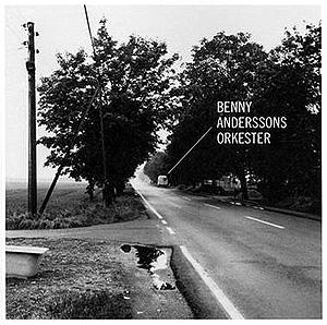 <i>Benny Anderssons orkester</i> (album) 2001 studio album by Benny Anderssons orkester