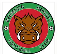 Bermuda Hogges F.C. association football club