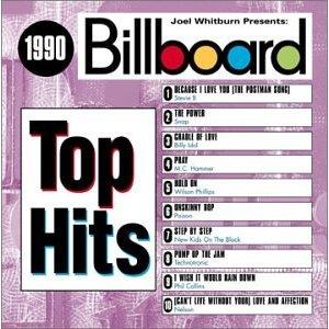 Billboard Year-End Hot 100 singles of 1990 - Wikipedia