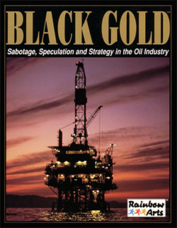 Black Gold Game