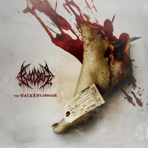<i>The Wacken Carnage</i> 2008 live album by Bloodbath