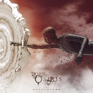 <i>The Simulation</i> 2019 studio album by Born of Osiris