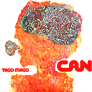 <i>Tago Mago</i> 1971 studio album by Can