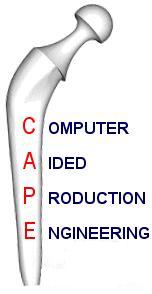 Computer-aided production engineering