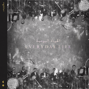 Everyday Life (Coldplay album) - Wikipedia