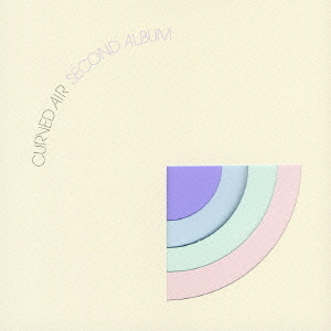 <i>Second Album</i> (Curved Air album) 1971 studio album by Curved Air