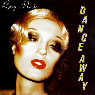 Dance Away 1979 single by Roxy Music