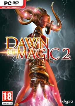 Dawn of Magic 2 : Time of Shadows