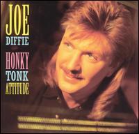 <i>Honky Tonk Attitude</i> 1993 studio album by Joe Diffie