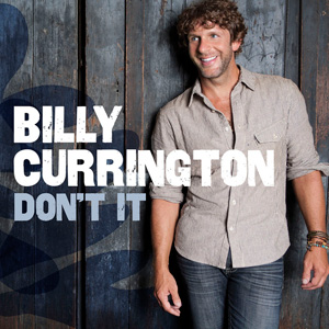 Billy Currington - Don't It (studio acapella)