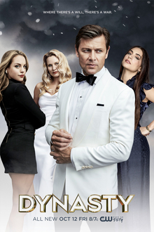Dynasty (season 2) - Wikipedia
