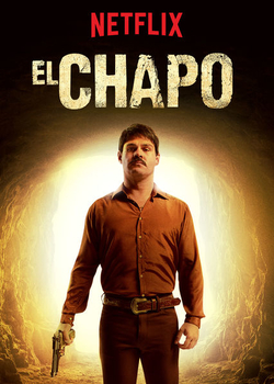 El Chapo Tv Series Wikipedia