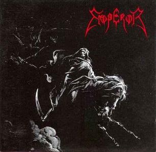 <i>Emperor</i> (EP) 1993 EP by Emperor