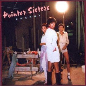 <i>Energy</i> (Pointer Sisters album) 1978 studio album by Pointer Sisters