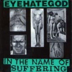 <i>In the Name of Suffering</i> 1990 studio album by Eyehategod