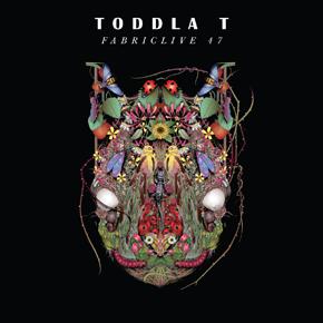 <i>FabricLive.47</i> 2009 mixtape by Toddla T