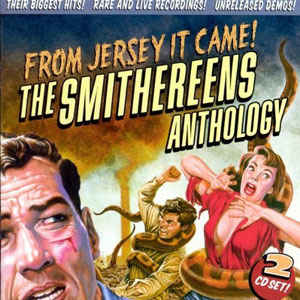 <i>From Jersey It Came! The Smithereens Anthology</i> 2004 compilation album by The Smithereens